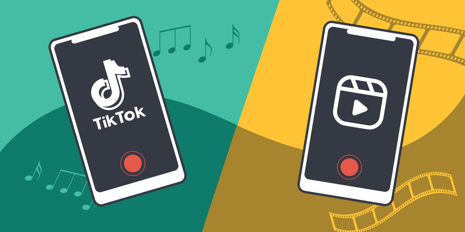 Marketing on TikTok vs. Instagram Reels | Perfect Search