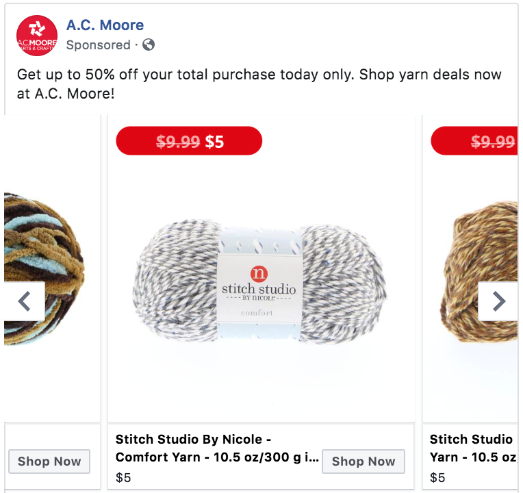 Four Tips to Improve Your Facebook Ads in 2019