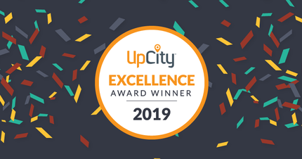 UpCity 2019 Chicago Excellence Awards