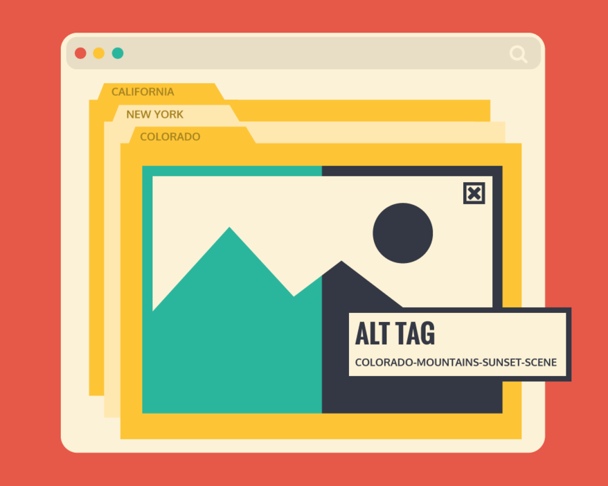 how to add an alt tag to an image